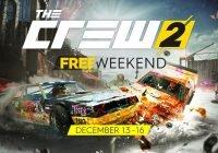 The Crew 2: Kostenloses Testwochenende auf XB1, PS4 & PC; Belohnung für alle Teilnehmer