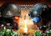 Command & Conquer: Rivals weltweit für IOS & Android veröffentlicht