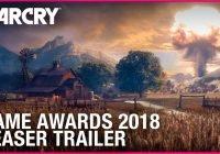 Far Cry 6: Ubisoft kündigt neuen Teil mit Teaser an; Enthüllung auf den Game Awards