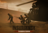 Insurgency Sandstorm: Open Beta angekündigt; Neuer Gameplay Trailer