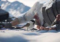 """PUBG: Schneekarte """"Vikendi"""" & neue Waffe auf den Testservern; Trailer & Release Date"""