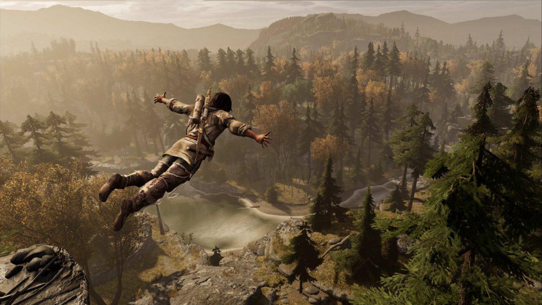 Assassin's Creed Odyssey: New Game + und weitere neue Inhalte im Video vorgestellt