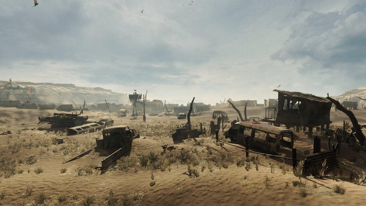 metro exodus kaspische wüste