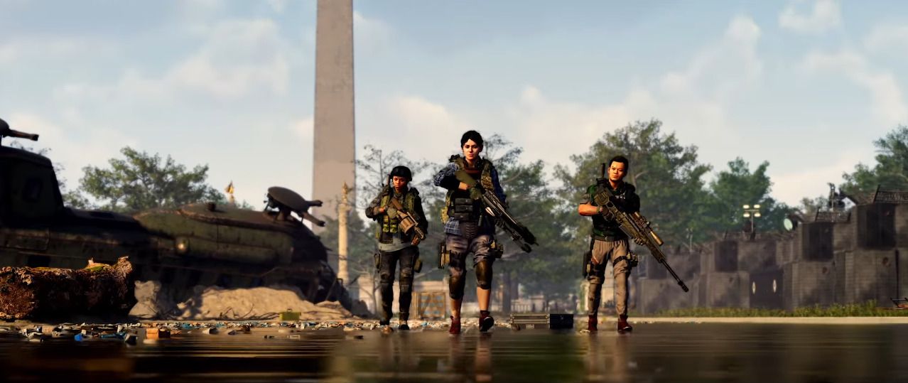 The Division 2: Titel Update 3 - Die vorläufigen Patch Notes