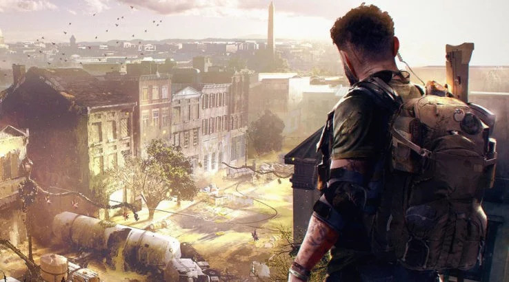 The Division 2: Titel Update 3 mit Balancing Änderungen, Operation