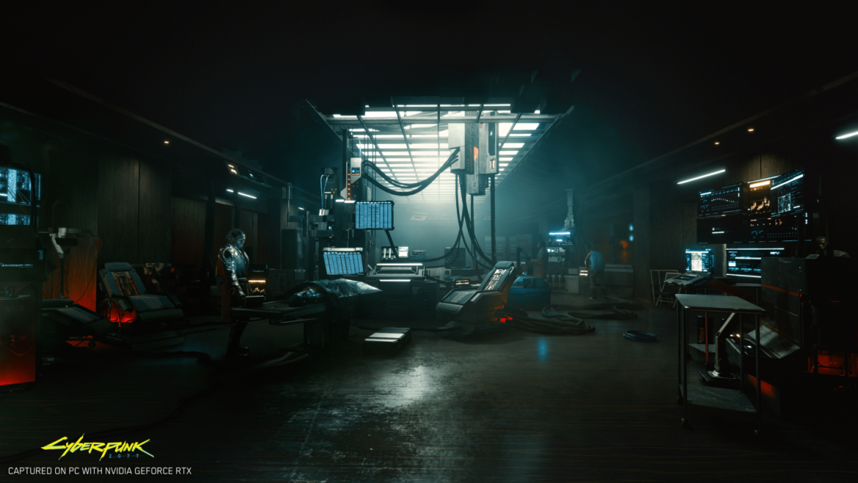 Cyberpunk 2077: Neue Screenshots; Raytracing bestätigt; Spiel kann ohne zu töten durchgespielt werden