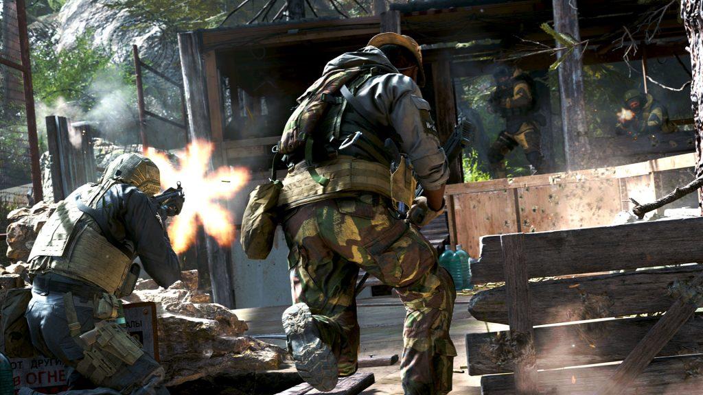 """Modern Warfare: Neuer Modus """"Gunfight"""" enthüllt; Gameplay, Screenshots & Infos"""