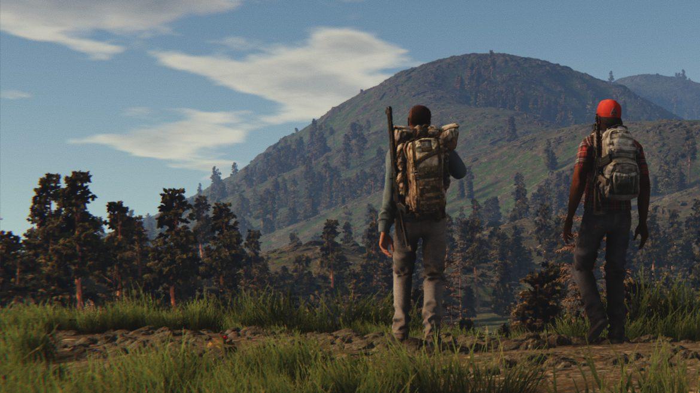 RAW: Open World Sandbox MMORPG vereint GTA, Arma Life & Rust in einem Spiel; Kickstarter Kampagne bei 140k€